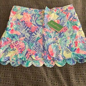 Dresses & Skirts - Lilly Pulitzer Colette Skort